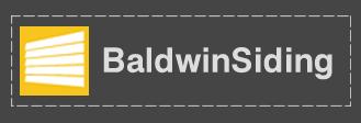 Baldwin Siding